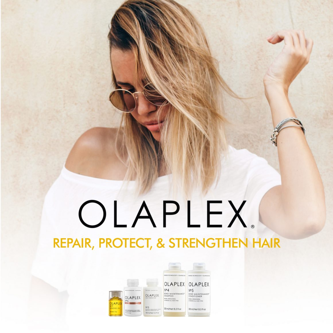 What is this magic ingredient called Olaplex?
